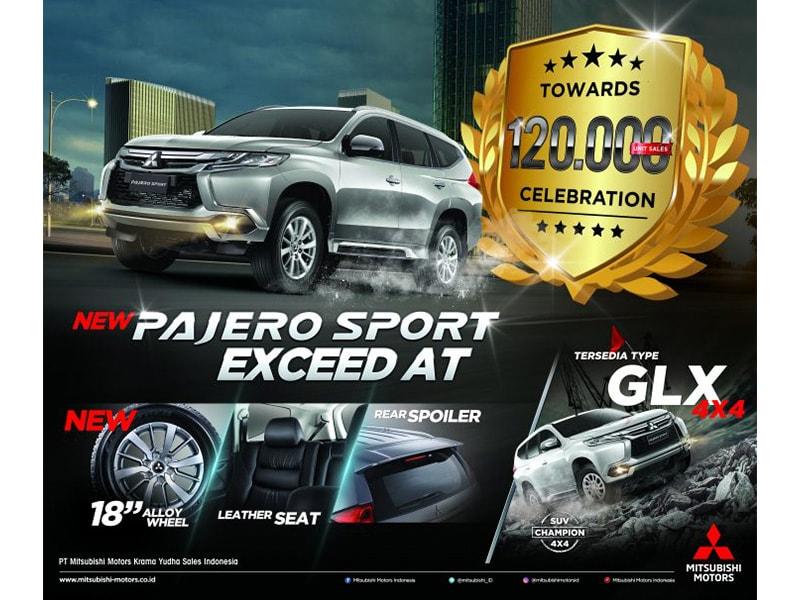 530+ Gambar Mobil Pajero Exceed HD