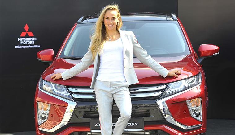Mitsubishi Motors 50 Tahun Dari Mata Brand Ambassador Di Seluruh Dunia Berita Mitsubishi Motors Indonesia